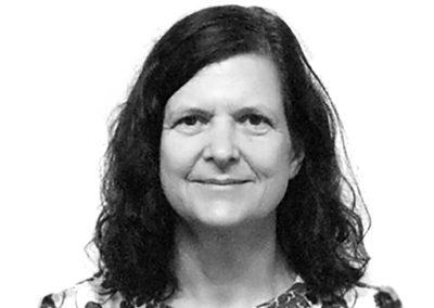 Dr. Sandra Allweiler