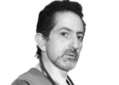 Dr. Ignacio Alvarez