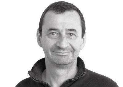 Prof. Dr. Paul Barthez