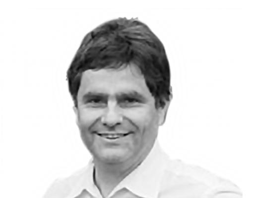 Dr. Konrad Blendinger