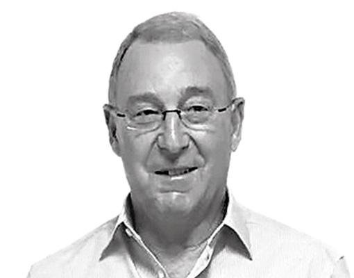 Prof. Dr. Peter Bedford