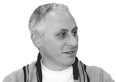Dr. David Crossley