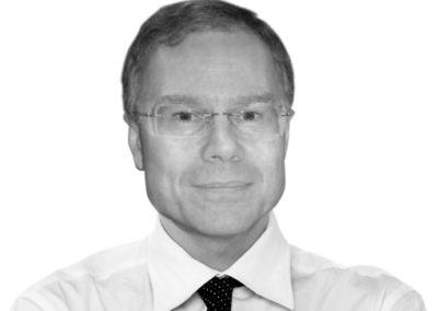 Prof. Dr. Francis Fieni