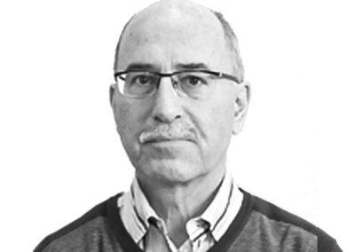 Prof. Dr. Mark Flückiger