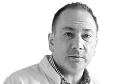 Dr. Alain Fontbonne