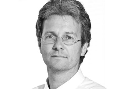 Dr. Anton Fuerst