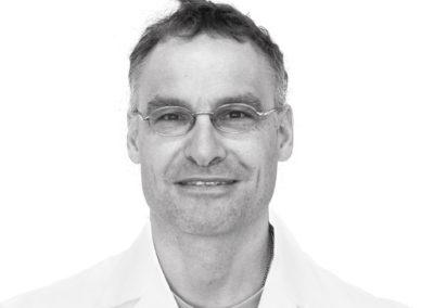 Prof. Tony Glaus