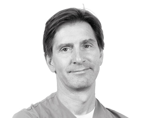 Prof. Dr. Jens Häggström