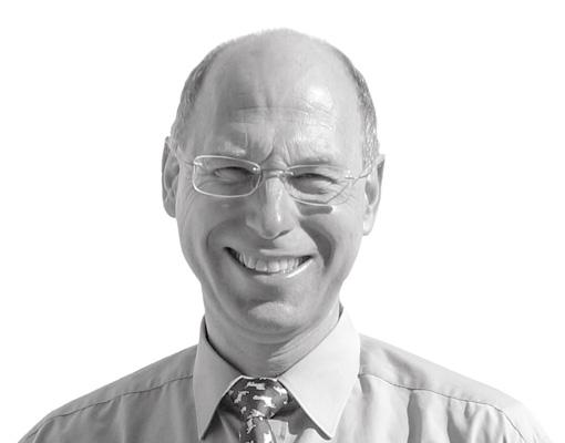 Dr. Martin Kessler