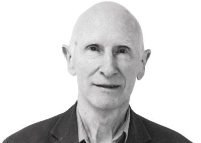 Prof. Dr. David Lloyd