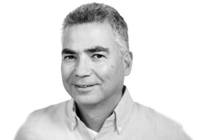 Prof. Dr. David Spreng