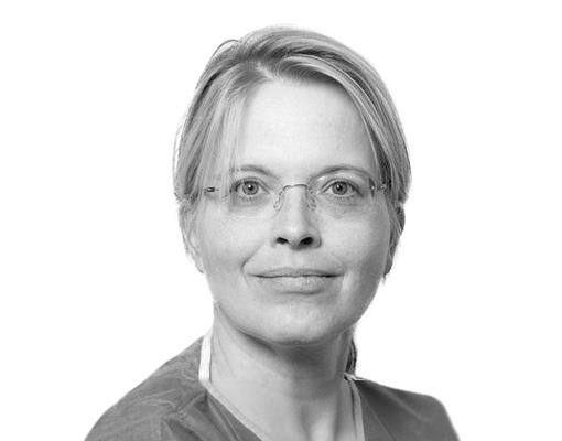 Dr. Barbara Bockstahler