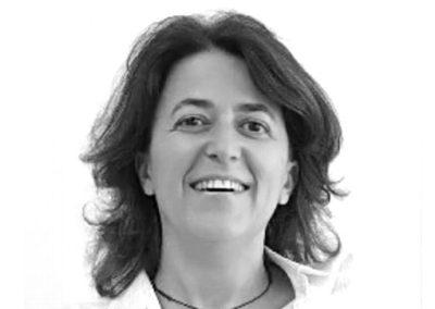 Dr. Margherita Gracis